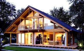 german style house plans are open