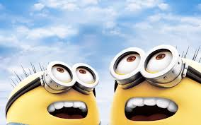 Minion Bedroom Wallpaper Minion Wallpaper Cute Images 2o 2671 Wallpaper Forrestkyle Gallery