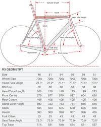 Cervelo P3 Ultegra Triathlon Bike 2017 Proper Cervelo Size Chart