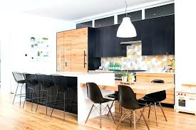 stylish kitchen island extension chairs for kitchen island table kitchen black kitchen island table decor