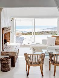 modern beach furniture. Modern Beach Home In South Africa Via Inside Out Magazine / Sfgirlbybay Furniture E