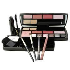complete makeup kit. image is loading 1-box-lancome-absolu-voyage-complete-expert-make- complete makeup kit e