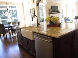 Kitchen Style Ideas Sink Island Farmhouse Diane Morgan Motherland