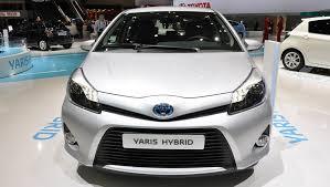 Toyota Yaris Hybrid reviews roundup   Auto Moto   Japan Bullet