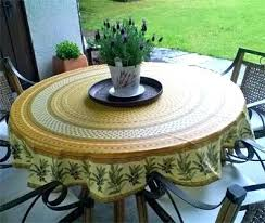 for outdoor patio tablecloth