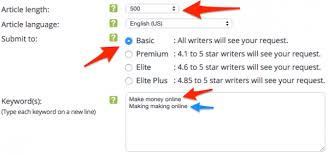 how to get quality seo articles from iwriter in hours  writing cheap articles