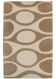 kenga red area rug handmade rugs geometric organic nature inspired modern