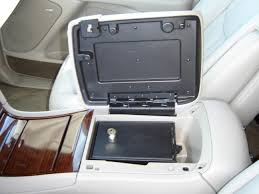 Console Vault Truck And Suv Auto Console Safe By Console Vault