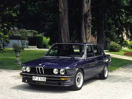 All BMW Models 1987 bmw 528i : BMW 5 Series E12 1972-1981 - YouTube