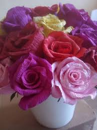 Paper Flower Business Lovely Flower For You Ecommerce Shop Online Business Of Paper