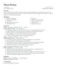 Junior Technician Resume Pohlazeniduse