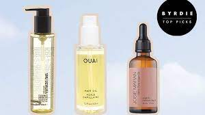 the 18 best hair oils of 2021