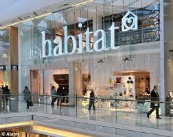 How we lost the Habitat habit Terence Conran s iconic creation