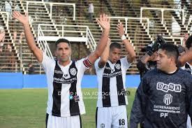 EL PORVENIR 1 - DEPORTIVO MERLO 0: SOÑAR NO CUESTA NADA - Vermouth Deportivo