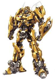 Bumblebee Transformers Fan Art The Transformers