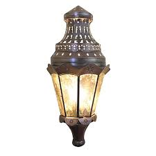 sofia wall sconce w antiqued glass