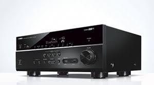 how to connect soundbar to tv store yamaha rx v679 av receiver