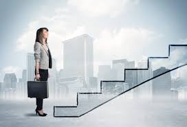 Move Up The Ladder Wanting To Move Up Your Career Ladder Five Steps To Success
