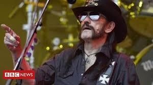 <b>Lemmy</b>, <b>Motorhead</b> frontman, dies aged 70 after cancer diagnosis ...