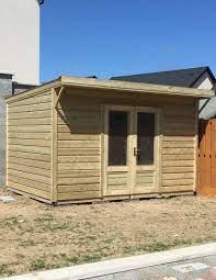 ruby summer house mcd garden sheds