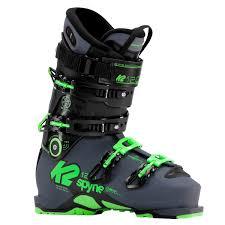 K2 B.F.C. 100 Heat Ski Boots 2018 | evo