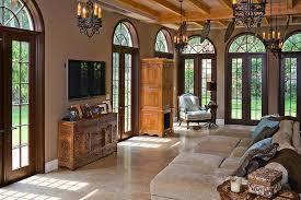 Mediterranean Living Room Design Venetian Mediterranean Livingroom Home Design And Remodeling Ideas
