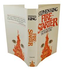 Image result for fire starter book