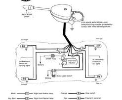 toggle switch turn signal wiring diagram most light wiring diagram toggle switch turn signal wiring diagram popular golf cart turn signal wiring diagram 6 hncdesign