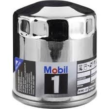 Mobil 1 Motorcycle Oil Filter M1mc 132