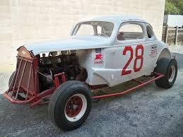 Hemmings Success Story – 1937 Chevrolet stock car | Hemmings Daily