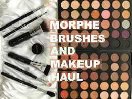 morphe cosmetics brushes brush sets