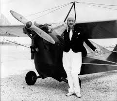 LadiesLoveTaildraggers | Pilots from the Past: Eleanor Dorman ...