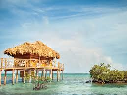 Overwater Bungalows in Your Own Backyard