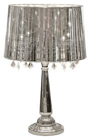 silver lamp shades for table lamps wonderful chandelier table lamp chandelier table lamps uk roselawnlutheran sptcvrx