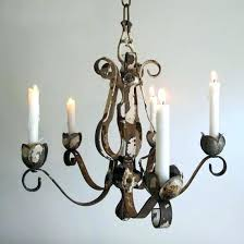 iron candle chandelier candle chandelier non electric wrought iron candle chandelier candle chandelier intended for candle chandelier non electric
