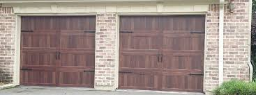 single car garage doors. Amazing Houston Garage Door Wooden Two Car Doors Duel Opening | Single
