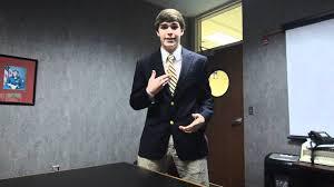 Alabama Fbla Dress Code Youtube