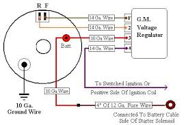 alternator wiring diagrams alternator image wiring chevrolet alternator wiring diagram chevrolet auto wiring on alternator wiring diagrams