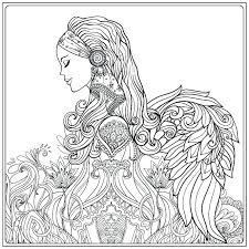 Picture Recolor Pagan Coloring Pages Recolor Coloring Pages Recolor