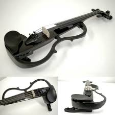 yamaha electric violin. reduce] yamaha sv-130 silent/electric violin (black) with electric