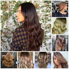 Hygge Blonde Highlights For 2018