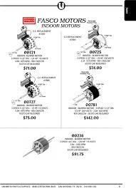hvac table of contents pdf 1 3 hp 115 volts 5 9a 1075 rpm rev cw ccw