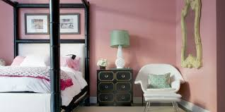 Rosy S Party Designers Pink Paint Room Ideas And Inspiration Architectural Digest