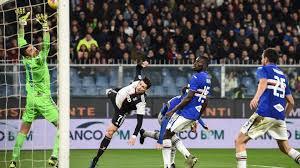 Juventus Turin gegen Sampdoria Genua heute live: TV, Livestream, Highlights  und Co. - alles zur Übertragung der Serie A
