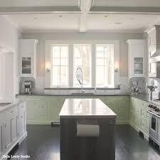 industrial chic farmhouse kitchen inspiration