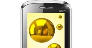 Celkon C297 - Price, Specifications and ...