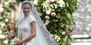 best celebrity wedding dresses 2017 celeb bridal style