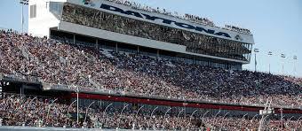 Daytona 500 Monster Energy Cup Series 4 Day Pass February