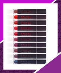 younique moodstruck splash liquid lipstick
