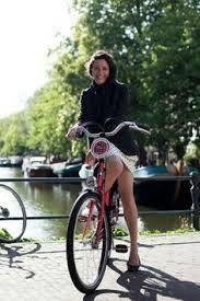 Resultado de imagem para Ira Chernova de bike